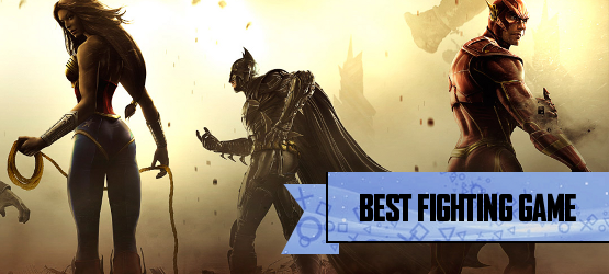2013-Best-Fighting Game