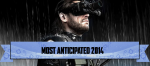 2013-Most Anticipated 2014