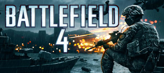Battlefield 4 Review (PS4)