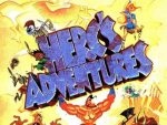 Hercs Adventure