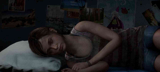 Left-Behind-Ellie-Sleeping
