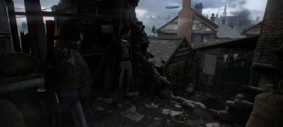 The Order 1886-jump