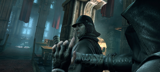 Thief Review 2