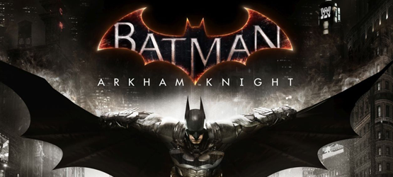 Batman Arkham Knight LOGO 2