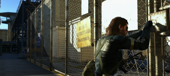 Ground Zeroes Review 1