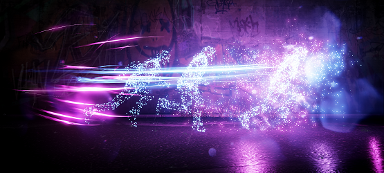 Infamous second son review 1