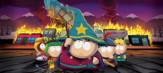 South Park Review Header