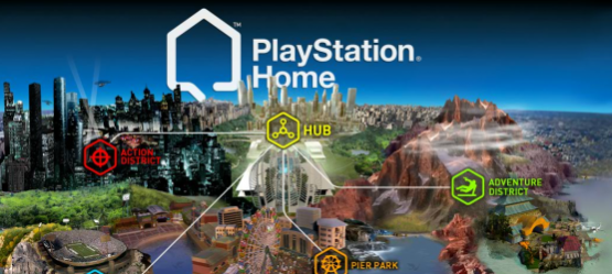 Full PlayStation Home Trophy List Revealed, is Retroactive