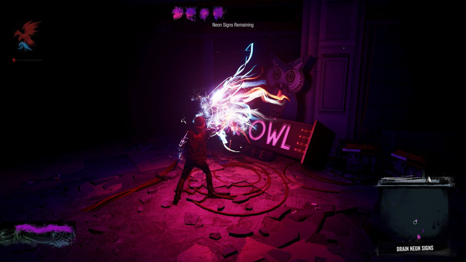 Ps4 Hi Res Infamous Second Son Screenshots Mar1537 Playstation