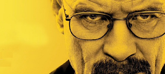 Heisenberg yellow