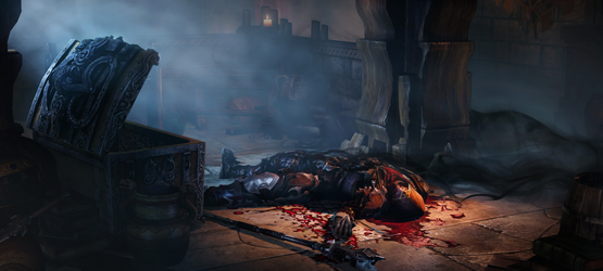 Lords of the Fallen Deadchest