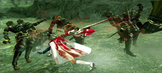 Drakengard3 Review 2