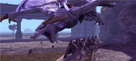 Drakengard3 Review 4