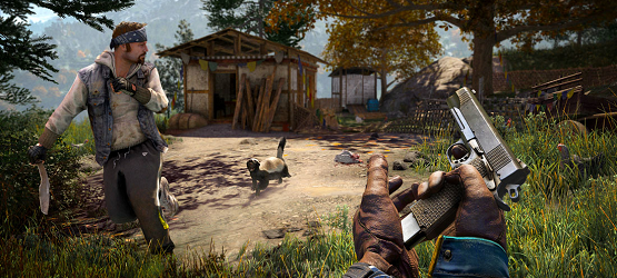 Far Cry 4 Preview 1