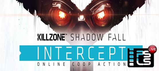 PSLS Live: Killzone Shadow Fall Intercept DLC Live Stream