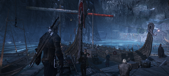 The Witcher 3 The Wild Hunt 3