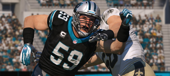 EA Forecasts Revenue of $350 Million From Madden NFL 15 DLC and Add-On Content (Update)