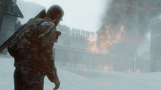 The Last Of Us Remastered Review1