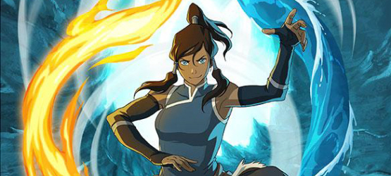 The Legend of Korra All Bosses (PS3, PS4, X360)
