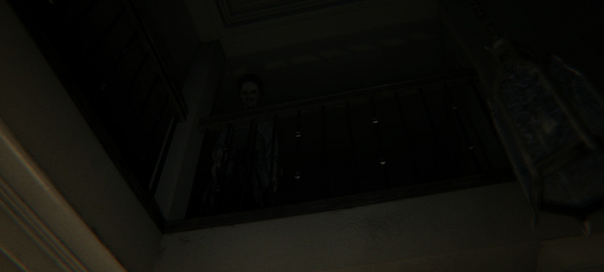 P.T. Ghost