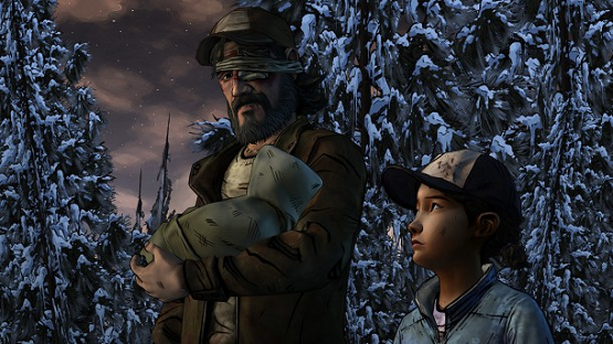 Walking Dead S2 Ep 5 review 3