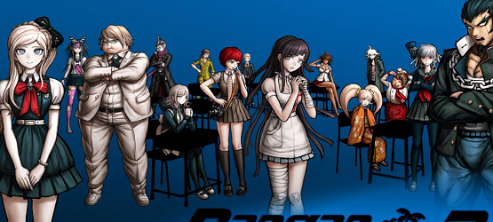 Danganronpa 2 review header