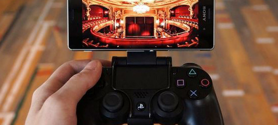 PS4RemotePlayXperia