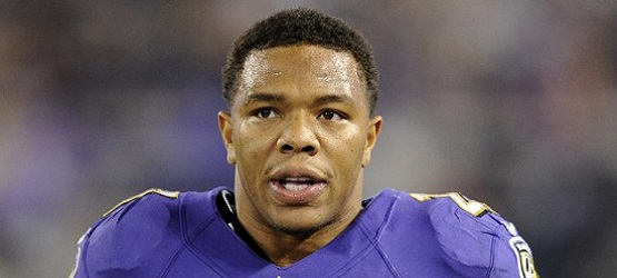 Ray Rice Madden NFL 15