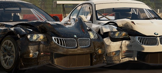 driveclub crash
