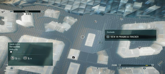 Assassin S Creed Unity Trophy Guide
