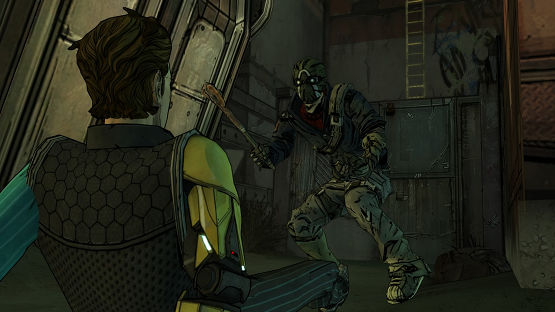 Tales from Borderlands e1 review1