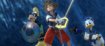Kingdom hearts 2 Review header