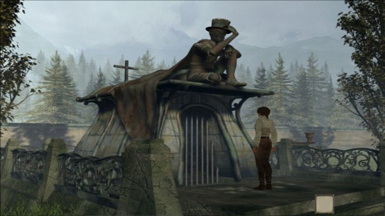 Syberia Review Screenshots - 6