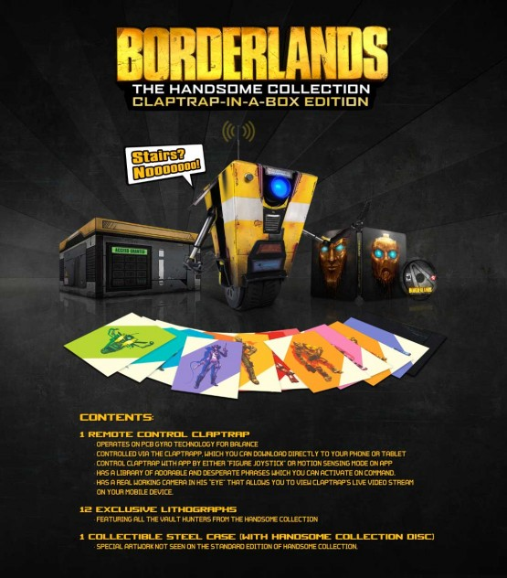 borderlandsthehandsomecollectionclaptrap