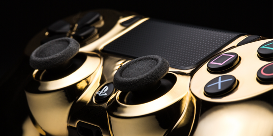 gold controller 3