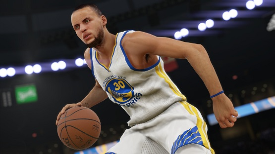2K15 Now Updates NBA Latest Includes Roster Live, Update 11