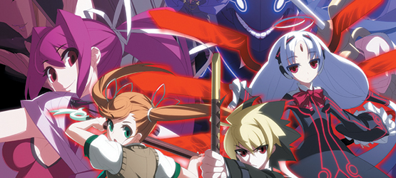 Under Night In-Birth Exe:Late Review – Simplistically Complex (PS3)