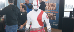 Kratos-Cosplay