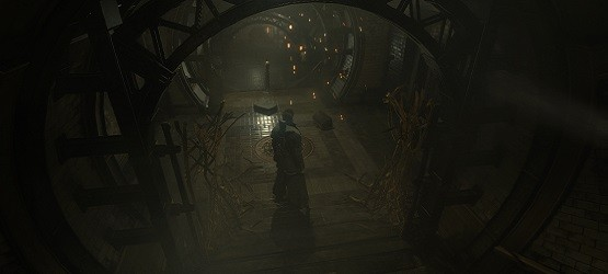 The Order 1886 Screenshot 2012