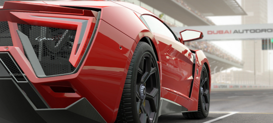 New Project Cars Game Called Project Cars GO