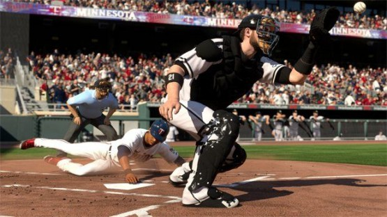 MLB 15 The Show - Review Screenshots - 5