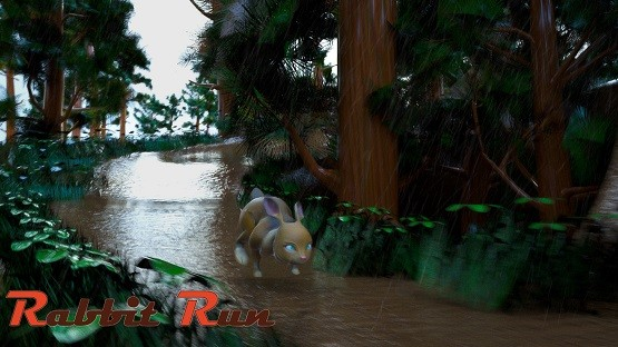 rabbit run ps4