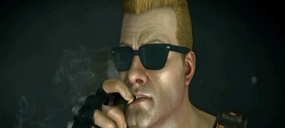 Duke Nukem Mass Destruction