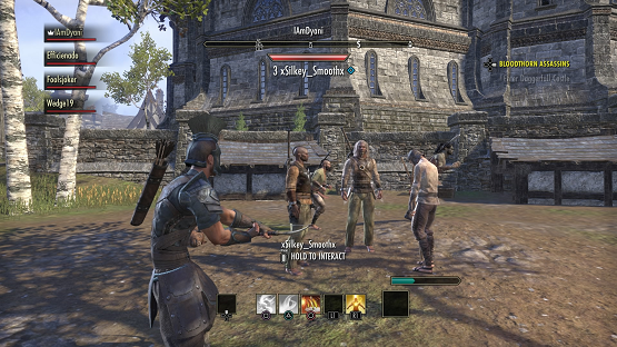 Review The Elder Scrolls Online_ Tamriel Unlimited 2