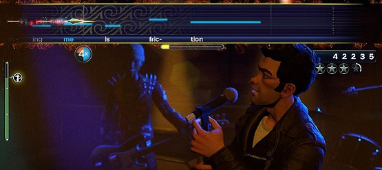 Rock Band 4 Screenshot (2)