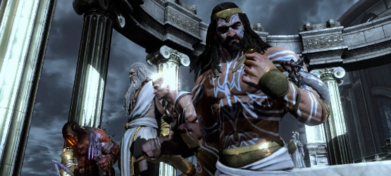 God Of War 3 Remastered Review PS4