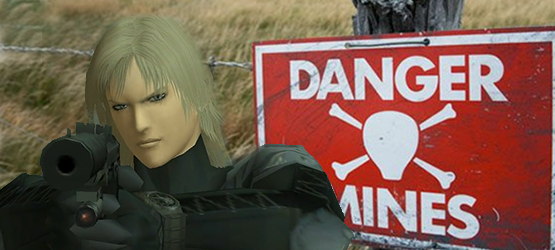 video game Spoilers-Metal-gear-Solid-2-Raiden-Daily-Reaction