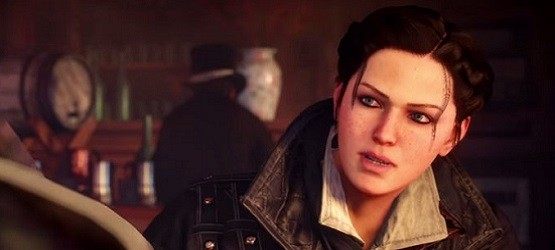 Assassin's Creed Syndicate Evie