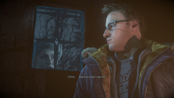 Until Dawn Review 3