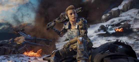 Black Ops 3 Preview